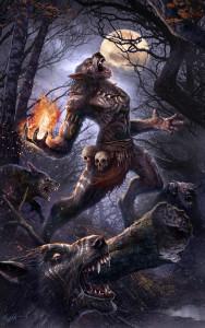 Wolf Pack Spiel